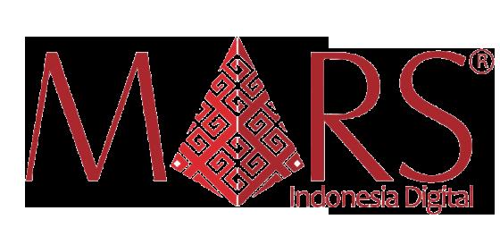 MARS Digital Logo
